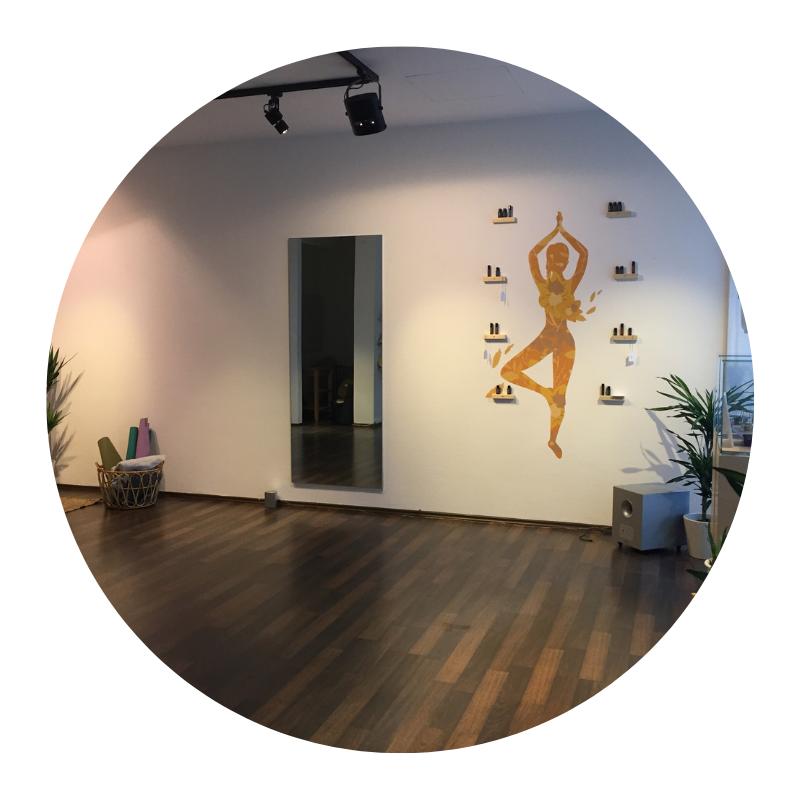 Strala Yoga Kevelaer